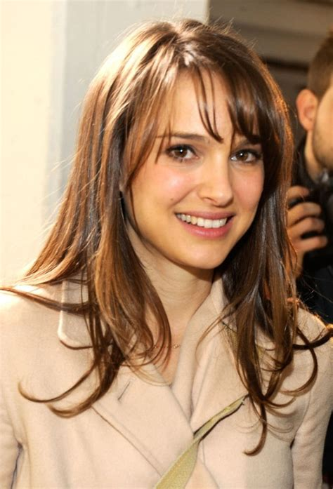 50 cool hairstyles for big forehead and thin hair trendy
