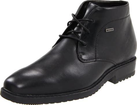 Blondo Mens Griffin Chukka Boot In Black For Men (black