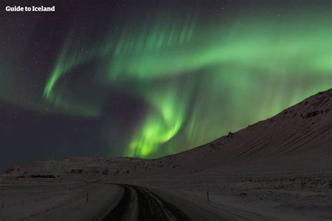can you see the northern lights in iceland in june when where to see the aurora guide to iceland