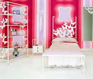 Kinderzimmer Ideen Für Mädchen Schmetterling by Ideen Und Tipps F 252 R Sch 246 Ne Schmetterling Dekoration Im