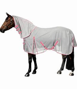 Chemise Anti Mouche Cheval : chemise anti mouches fullneck avec couvre cou enroulable ~ Melissatoandfro.com Idées de Décoration