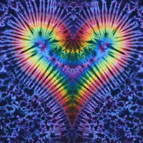 heart tye dye upcycled tees tops pinterest dyes