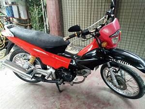 Honda Xrm 125 Japan  Motorbikes On Carousell