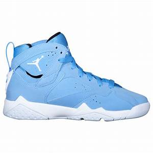 Jordan Retro 7 Boys 39 Grade School Basketball Shoes