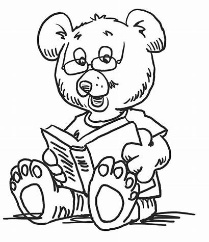 Coloring Pages Kindergarten Printable Sheets Colouring Children