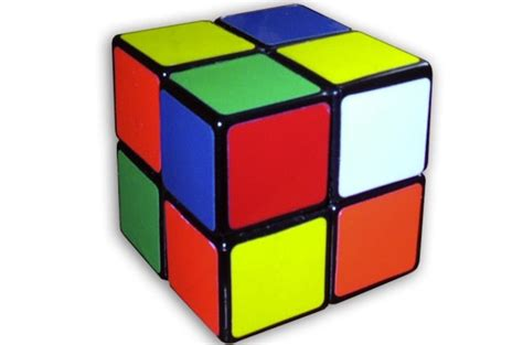 How To Solve A Rubik's Cube In Five Seconds • The Register