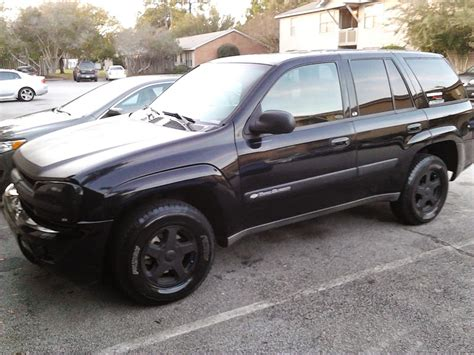 Gambar Mobil Gambar Mobilchevrolet Trailblazer by Modifikasi Mobil Chevrolet Trailblazer Terbaru