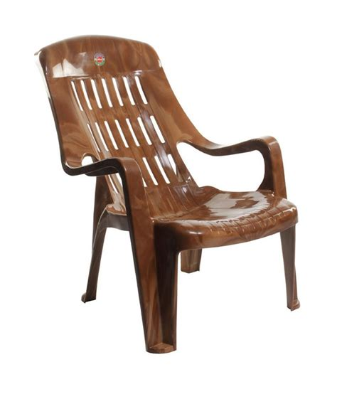Chair Price by Cello Comfort Sit Back Plastic Chair Set Of 2 Buy