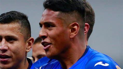 Cruz Azul: Luis Romo lanza promesa a la afición celeste ...