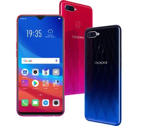 Merk Hp Samsung Oppo harga oppo f9 dan spesifikasi phablet poni unik dual