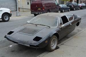 1973 Lamborghini Urraco P300