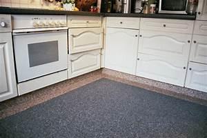 Bodenbelag Küche Linoleum : bodenbelag k che ~ Michelbontemps.com Haus und Dekorationen