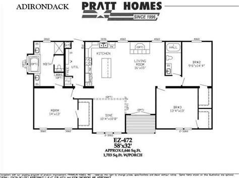tiny house bathroom design adirondack floor plan pratt homes