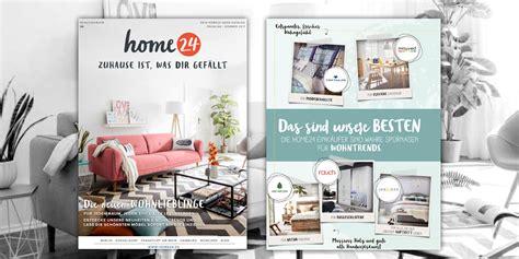 Home24  Neuer Katalog Für Frühlingsommer 2017