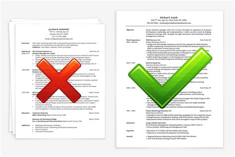 The Best Cv by The Cv What To Include It S About