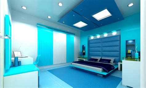cool bedroom colors cool bedroom paint designs with lime blue color schemes