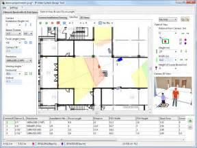 Floor Plan Template Microsoft Word by Jvsg Cctv Design Software