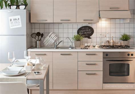 cucinare mais riorganizzare la cucina fare spazio a nuove idee l