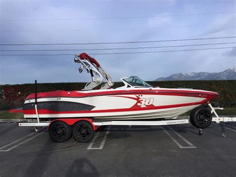 Mastercraft Boats For Sale California by Mastercraft X 30 Boats For Sale In Ontario California