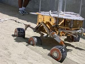 Mars Exploration Rover Mission: Spotlight