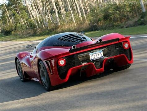Top 10 Rarest Supercars You Probably Will Never See, Ever