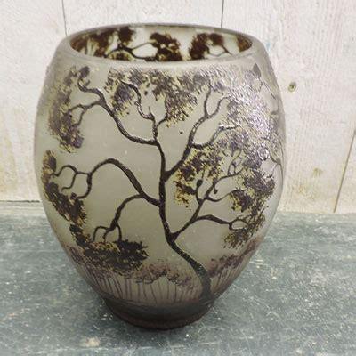 le pate de verre chignon les objets antiquites brocante