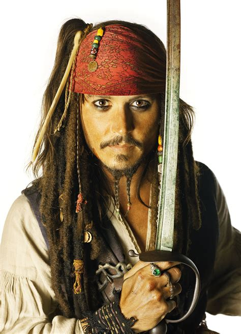 Jack Sparrow Wallpapers High Quality  Download Free