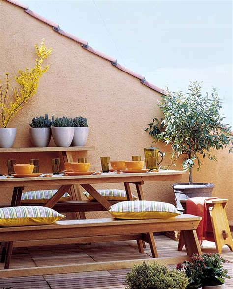 Decorating Ideas Terrace 25 modern decorating and design ideas for terrace freshnist