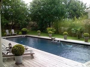 a proximite du pyla magnifique villa en bois avec piscine With location bassin d arcachon avec piscine