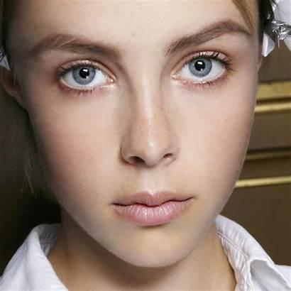 Comment Maquiller Maquillage Blonde Est Quand Elle