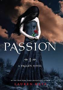 Passion by Lauren Kate | Talk Supe