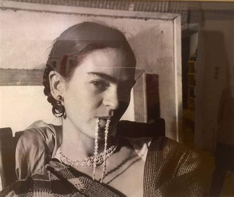 Frida Kahlo   Bobby Clennell