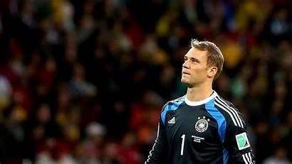 Soccer Neuer Manuel Wallpapers Goalkeeper Players Player