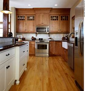 Is, Mixing, Kitchen, Cabinet, Finishes, Okay, Or, Not