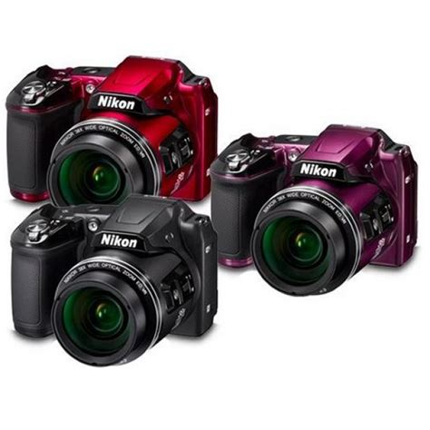 coolpix b500 zoom nikon coolpix b500 40x optical zoom 8gb bag Nikon