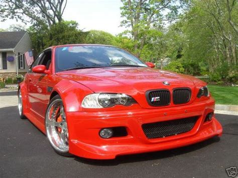 vmonsaint 2003 bmw m3 specs modification info at cardomain