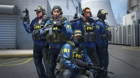 Global Offensive Gives Fbi A Makeover