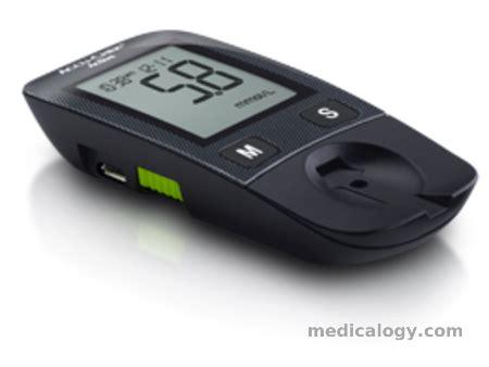 Accu Check Alat Monitor Gula Darah jual accu chek active alat cek gula darah murah