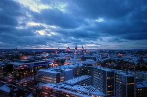 Tallinn - Sightseeing And Landmarks