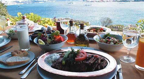 cuisine ottomane les 10 meilleurs restaurant de la cuisine turco ottomane