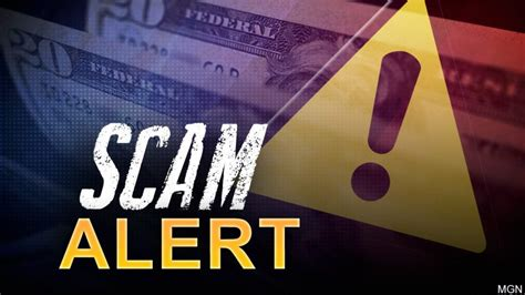fpd warns citizens   scams