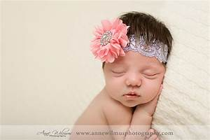 Lana Virginia- Pretty baby girl with lots of hair ...