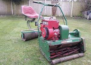 Best Powered Reel Mower  Reel Mower Vs  Gas