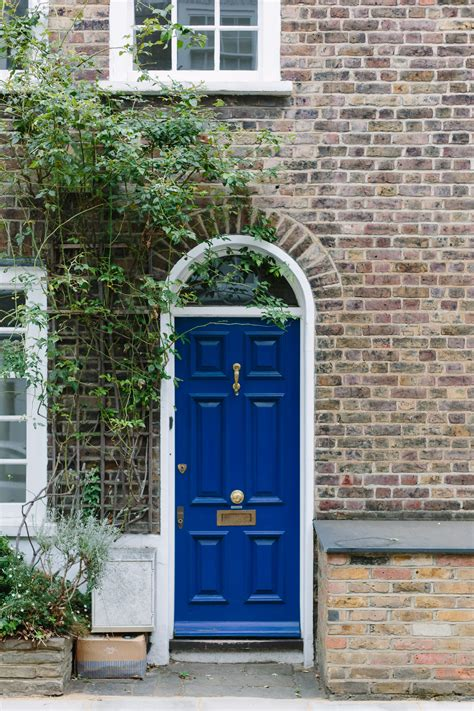 Colourful Door by Photo Essays Colorful Doors And Charming Mews