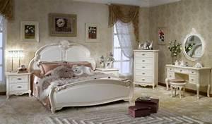 Schlafzimmer Vintage Style : vintage einrichtung einrichtungsideen im retro stil ~ Michelbontemps.com Haus und Dekorationen