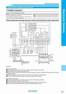 Floatless Relay Switch Wiring Diagram