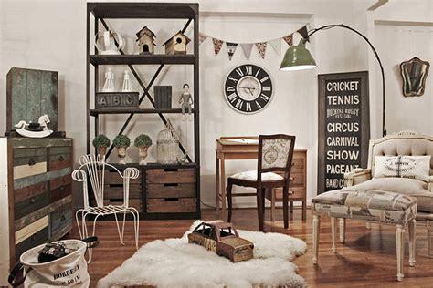 tendencias  decoracion vintage barata  sencilla