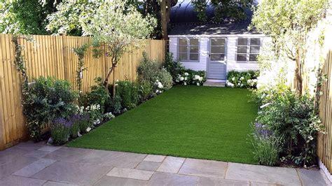 small low maintenance garden design ideas the garden