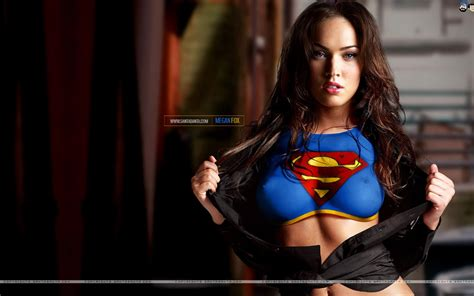 Megan Fox Megan Fox Wallpaper Fanpop