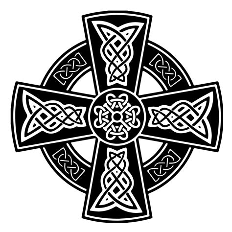 The Celtic Cross (irish Cross) Meaning And Symbolism